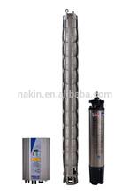 deep well pump Submersible solar water pump