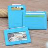 promotional business card holder wallet