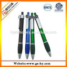 cheap wholesale plastic promotion ball pen