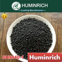 Huminrich Shenyang Blackgold Humate prilled urea n46 specification
