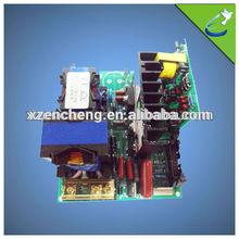 pulsed yag laser power supply 350W 500w 1200W / power supply laser tattoo for nd yag laser machine