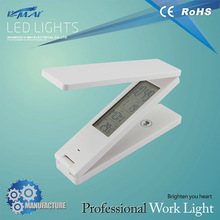 led rechargeable work light table led light battery operated led table lights