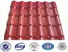 Light weight Anti UV fiberglass spanish roofing tiles