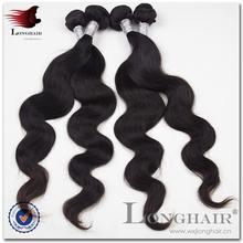 China Express nail hair extention