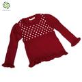 moda atacado barato malha camisola 2014 roupas para crianças