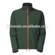 JSX613 promotional men plain outdoor clothing