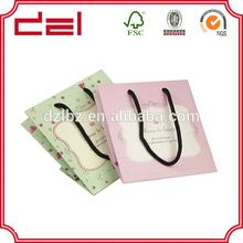 classy craft paper shopping bag