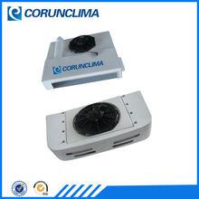 Portable van air conditioner cargo van refrigeration units