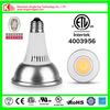 hot sale high quality e27 led par30 dimmable lighting