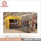 2014 Factory Price cnc gear shaper