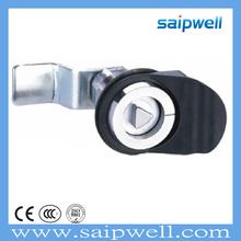 SAIPWELL 2014 Newest Security Door Handle Lock Set