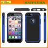 hard case shockproof waterproof combo case for iphone 6