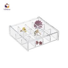 Black Plexiglass Acrylic Rectangle/square Box, High Quality Plexiglass Acrylic Rectangle Box,