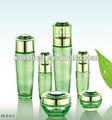 hotsale 2014 de vidrio de cosméticos de embalaje de