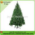 Venta al por mayor alta calidad pvc árbol de navidad artificial venta
