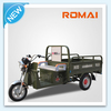 Romai 48V 1000W electric moped cargo tricycle with DC brushless motor Talon
