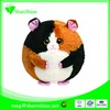 crochet lifelike cat plush toy