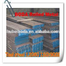 best price hot sale DAYE 1.2080 Mould steel bar
