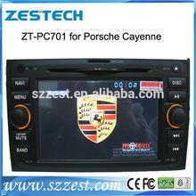 ZESTECH touch screen car stereo for Porsche Cayman car stereo gps navigation mp5 player
