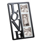 MDF Love Picture Frame for Gallery