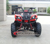 2014 chinese hot sell 250cc manual atv