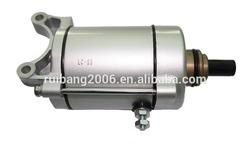 CG125ES starter motor for CG motorcycle starter motor