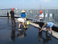 Building Roof Polyurethane Waterproof Coating