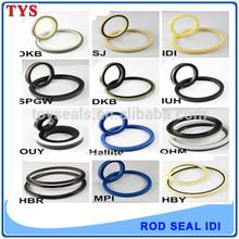 piston seal/ valve seal/ pump seal/ hydraulic cylinder seal