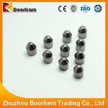 China zhuzhou Gold supplier excavator parts carbide button button bit