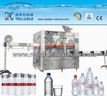 Mineral Water Filling Bottling Machine/Water Bottling Plant