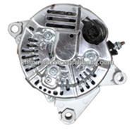 Vehicle car alternator characteristics