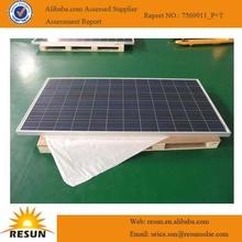China solar factory 280watts solar panel price