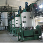 professional producer for crude sunflower oil refining plant
