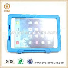Kids Safe Shock Proof Super Protection plastic case for ipad mini 2 case