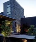 external and internal decoration slate stone garden moulds