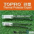 ame 17 térmico bimetal protector de motor eléctrico para las bombas