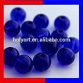 Pequeñas bolas cristal