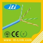 China Manufacturer Best price Network Cat5e Cable OEM/ODM Manufacturer