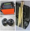 Underground Resistivity Survey Equipment