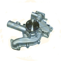 4TNE92 4D92 water pump forklift water pump 129917-42010