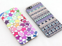 2015 wholesale customized IMD phone cases for iphone 5/5s cover