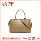 luxury women pu ladies handbags seoul korea