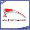 BLS-1083 CE approved ten replaceable heads magic stick massage