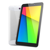 2014 newest 7 inch tablet PC phone 3G smartphone metal case cheapest tablet pc 3g sim card slot