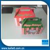 Custom Paper gift box & paper cardboard birthday cake boxes
