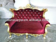 Fashion elegant classic modern fabirc sofa 831 livingroom furniture