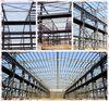 Prefabricated steel school building design
