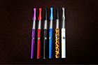 SMY hottest most sex red slim ST10-S ecig with top quality wholesale price