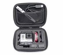 Fishing/Trip Kit 10in1 for GoPro Hero 3+/3, Shockproof Travel Storage Box