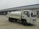 Cheaper! Forland 4*2 driven 1000L mini water truck/watering car